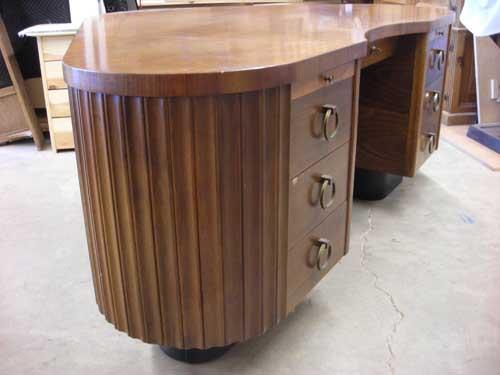 Fletcher Aviation Desk