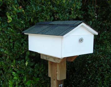 wooden mailbox designs. An Error Occurred. Wooden Mailbox Designs
